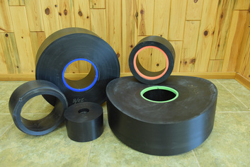 Poly Hole Formers